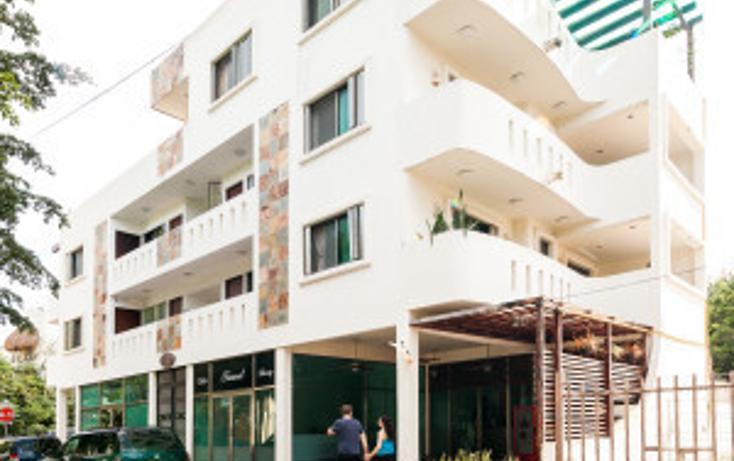 Foto de edificio en venta en  , playa del carmen centro, solidaridad, quintana roo, 723745 No. 01