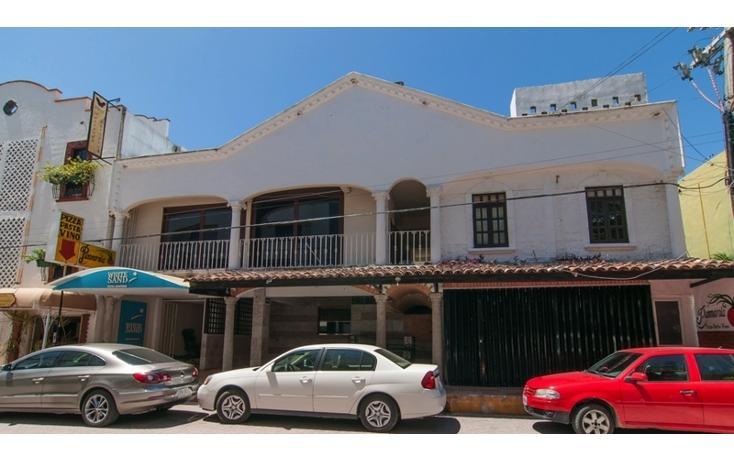 Foto de edificio en venta en  , playa del carmen centro, solidaridad, quintana roo, 723747 No. 03