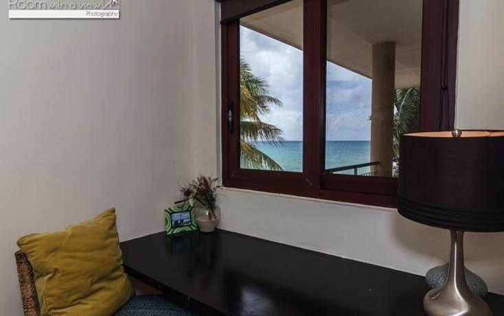 Foto de departamento en venta en  , playa del carmen centro, solidaridad, quintana roo, 723749 No. 41