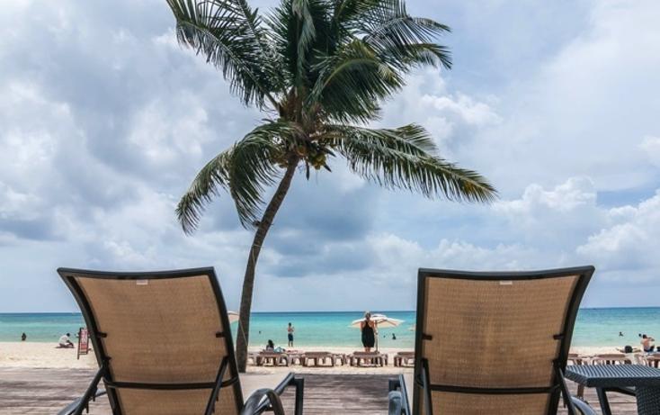 Foto de departamento en venta en  , playa del carmen centro, solidaridad, quintana roo, 723749 No. 48