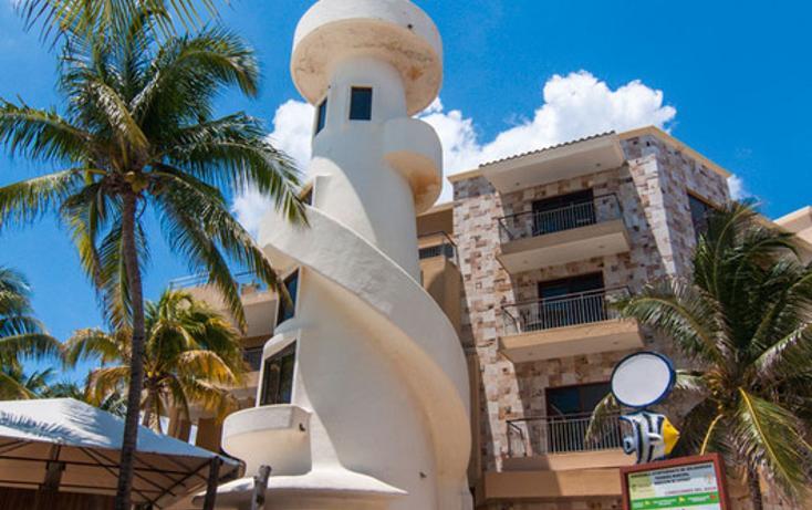 Foto de departamento en venta en, playa del carmen centro, solidaridad, quintana roo, 723791 no 20