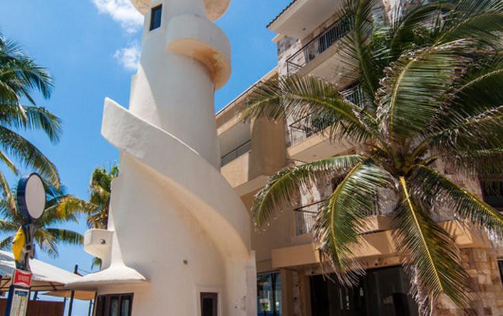 Foto de departamento en venta en, playa del carmen centro, solidaridad, quintana roo, 723791 no 22