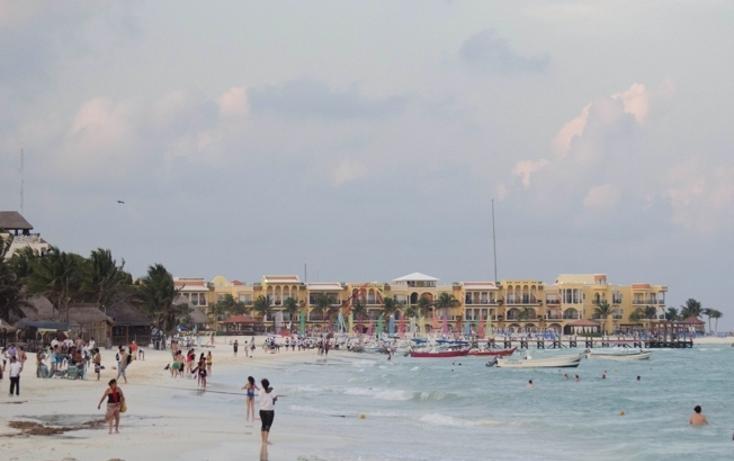 Foto de terreno habitacional en venta en  , playa del carmen centro, solidaridad, quintana roo, 723809 No. 02