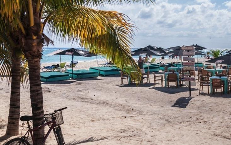 Foto de terreno habitacional en venta en  , playa del carmen centro, solidaridad, quintana roo, 723809 No. 03