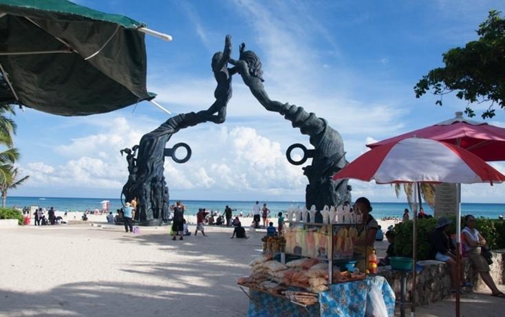 Foto de terreno habitacional en venta en  , playa del carmen centro, solidaridad, quintana roo, 723809 No. 04