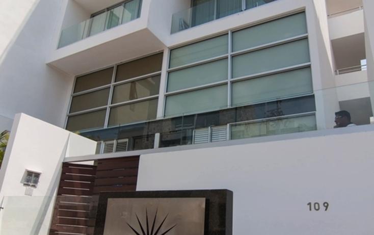 Foto de departamento en venta en, playa del carmen centro, solidaridad, quintana roo, 723821 no 03