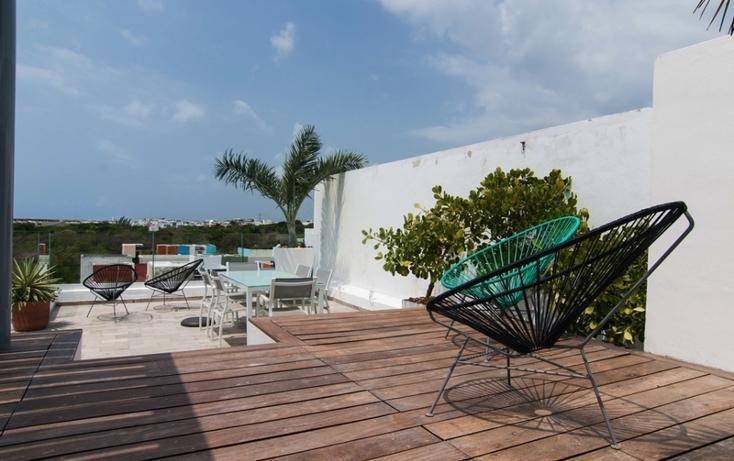 Foto de departamento en venta en  , playa del carmen centro, solidaridad, quintana roo, 723821 No. 39
