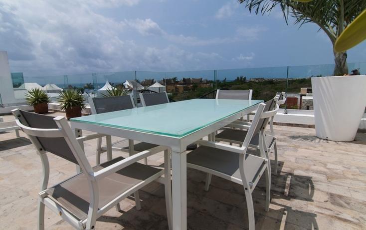 Foto de departamento en venta en  , playa del carmen centro, solidaridad, quintana roo, 723821 No. 43