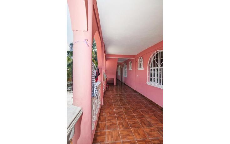 Foto de edificio en venta en  , playa del carmen centro, solidaridad, quintana roo, 723823 No. 20