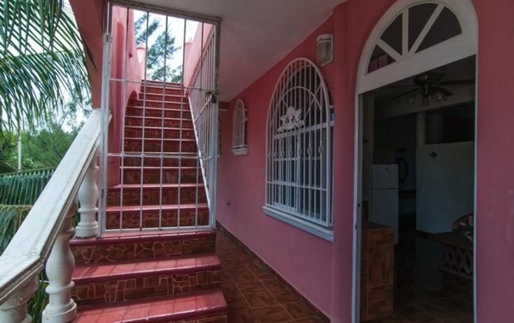 Foto de edificio en venta en  , playa del carmen centro, solidaridad, quintana roo, 723823 No. 30