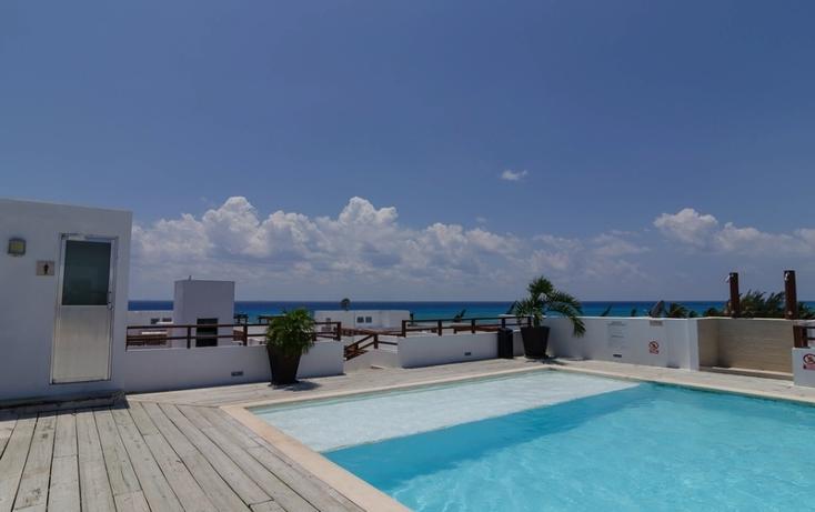 Foto de departamento en venta en  , playa del carmen centro, solidaridad, quintana roo, 723843 No. 46