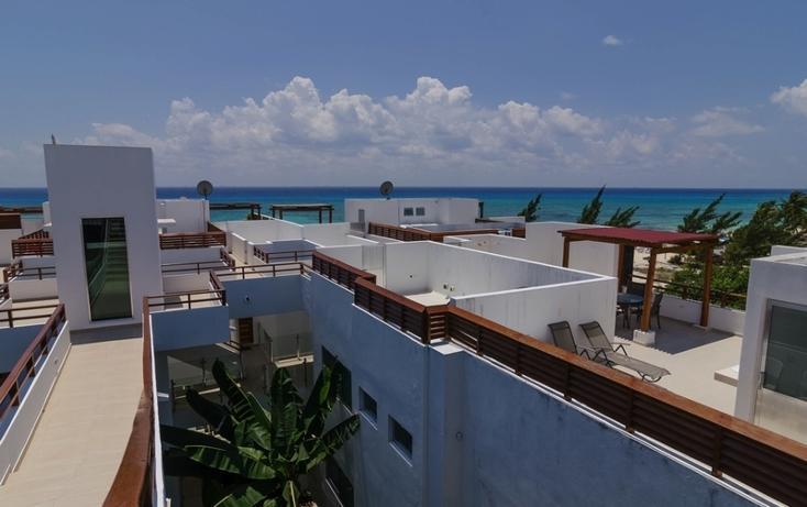 Foto de departamento en venta en  , playa del carmen centro, solidaridad, quintana roo, 723843 No. 47