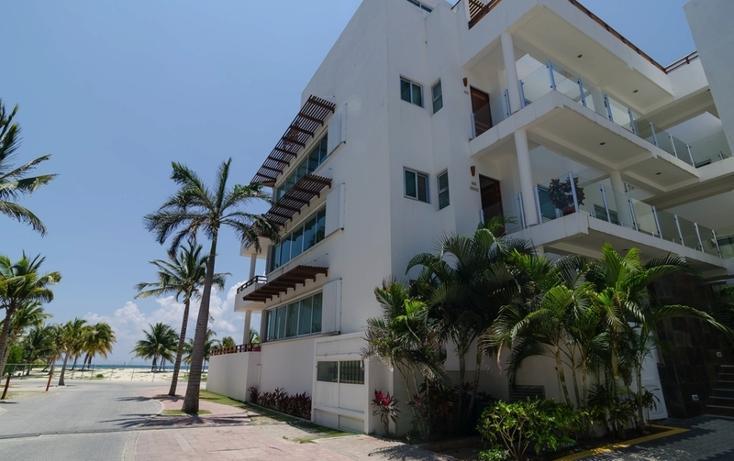 Foto de departamento en venta en  , playa del carmen centro, solidaridad, quintana roo, 723843 No. 48