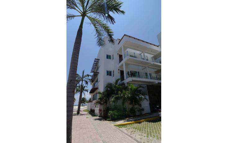 Foto de departamento en venta en  , playa del carmen centro, solidaridad, quintana roo, 723843 No. 50
