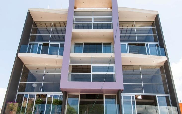 Foto de departamento en venta en  , playa del carmen centro, solidaridad, quintana roo, 723883 No. 01