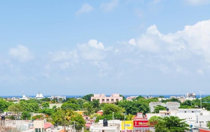 Foto de departamento en venta en  , playa del carmen centro, solidaridad, quintana roo, 723883 No. 24