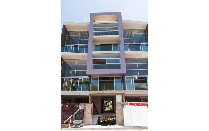 Foto de departamento en venta en  , playa del carmen centro, solidaridad, quintana roo, 723883 No. 25