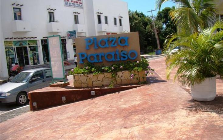 Foto de departamento en venta en  , playa del carmen centro, solidaridad, quintana roo, 723887 No. 22