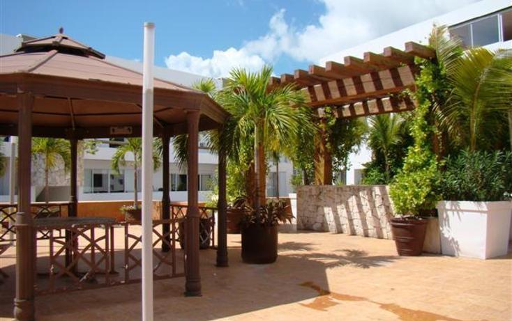 Foto de departamento en venta en  , playa del carmen centro, solidaridad, quintana roo, 723887 No. 23