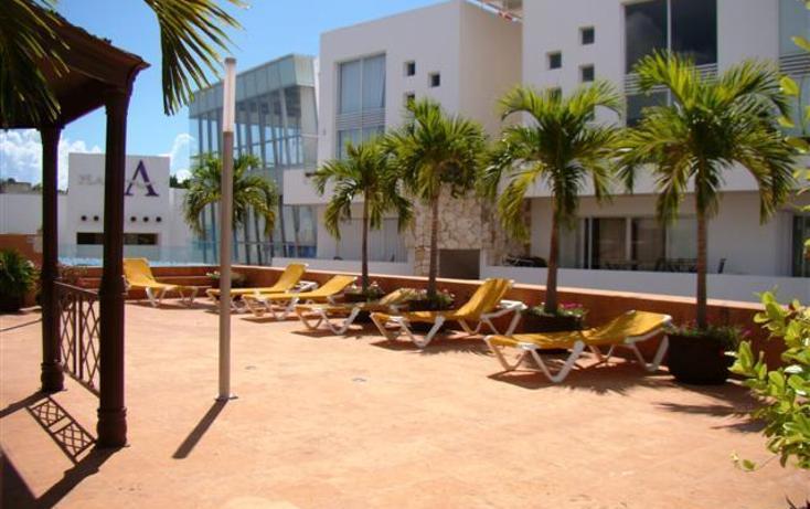 Foto de departamento en venta en  , playa del carmen centro, solidaridad, quintana roo, 723887 No. 24