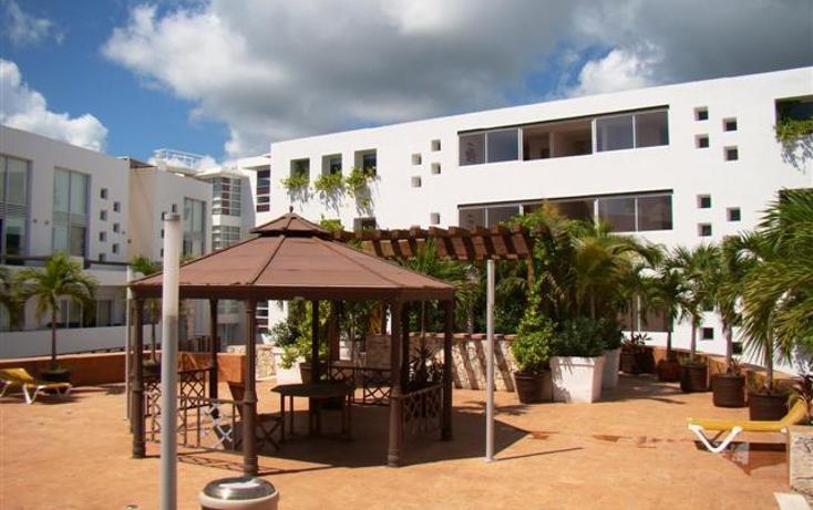 Foto de departamento en venta en  , playa del carmen centro, solidaridad, quintana roo, 723887 No. 31