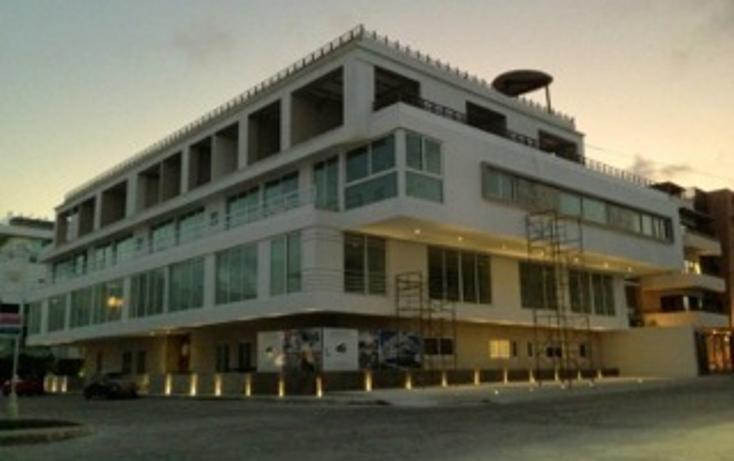 Foto de departamento en venta en  , playa del carmen centro, solidaridad, quintana roo, 723931 No. 01