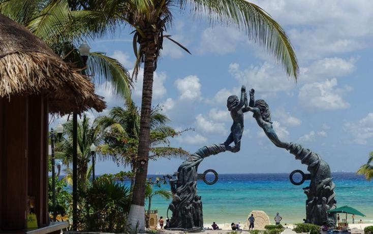 Foto de terreno habitacional en venta en  , playa del carmen centro, solidaridad, quintana roo, 723933 No. 04