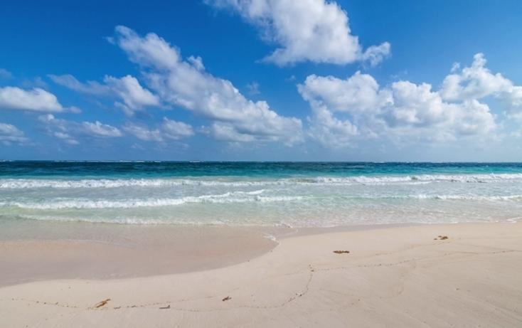 Foto de terreno habitacional en venta en  , playa del carmen centro, solidaridad, quintana roo, 723933 No. 07