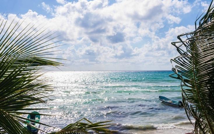 Foto de terreno habitacional en venta en  , playa del carmen centro, solidaridad, quintana roo, 723933 No. 08