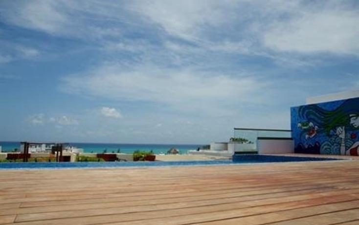 Foto de departamento en venta en  , playa del carmen centro, solidaridad, quintana roo, 723957 No. 14