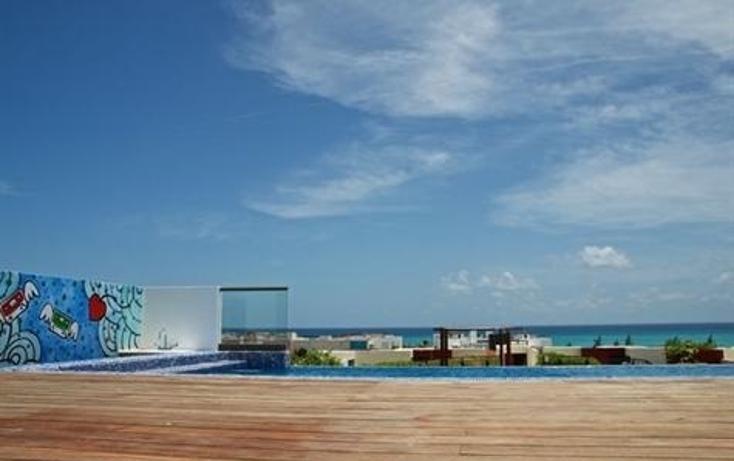 Foto de departamento en venta en  , playa del carmen centro, solidaridad, quintana roo, 723957 No. 15