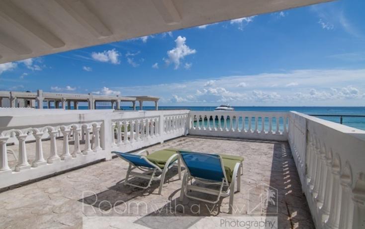 Foto de departamento en venta en  , playa del carmen centro, solidaridad, quintana roo, 746793 No. 02