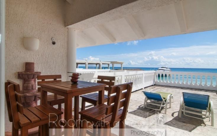 Foto de departamento en venta en  , playa del carmen centro, solidaridad, quintana roo, 746793 No. 22