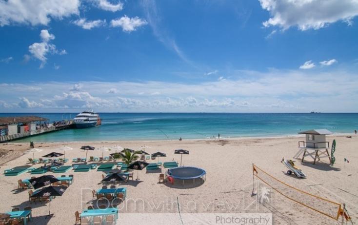 Foto de departamento en venta en  , playa del carmen centro, solidaridad, quintana roo, 746793 No. 25