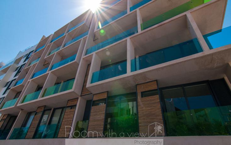 Foto de departamento en venta en  , playa del carmen centro, solidaridad, quintana roo, 749483 No. 01