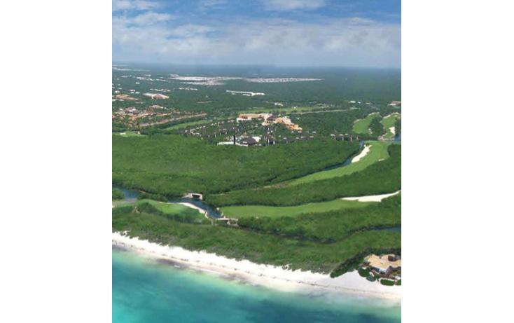 Foto de terreno habitacional en venta en  , playa del carmen centro, solidaridad, quintana roo, 749487 No. 05