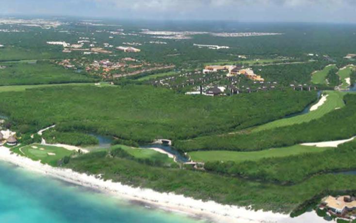 Foto de terreno habitacional en venta en  , playa del carmen centro, solidaridad, quintana roo, 749487 No. 06