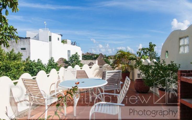 Foto de departamento en venta en  , playa del carmen centro, solidaridad, quintana roo, 765201 No. 35