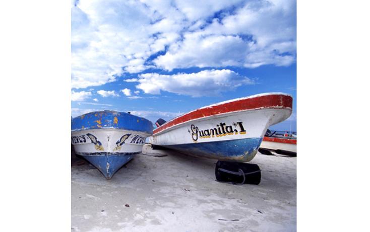 Foto de local en venta en  , playa del carmen centro, solidaridad, quintana roo, 765215 No. 03