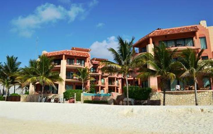 Foto de departamento en venta en  , playa del carmen centro, solidaridad, quintana roo, 783437 No. 20
