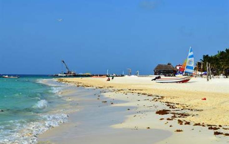 Foto de departamento en venta en  , playa del carmen centro, solidaridad, quintana roo, 783437 No. 27