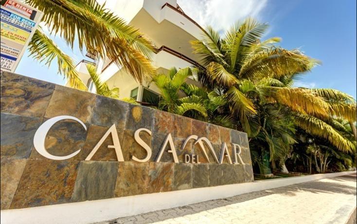 Foto de departamento en venta en  , playa del carmen centro, solidaridad, quintana roo, 783451 No. 02