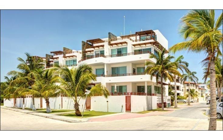 Foto de departamento en venta en  , playa del carmen centro, solidaridad, quintana roo, 783451 No. 04