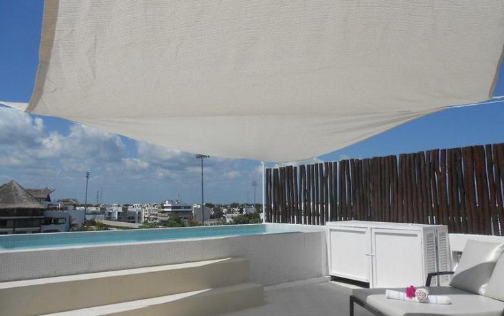 Foto de departamento en venta en  , playa del carmen centro, solidaridad, quintana roo, 789369 No. 18