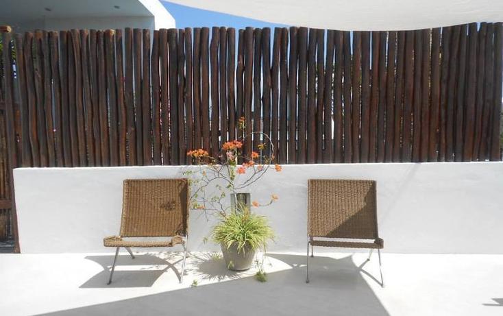 Foto de departamento en venta en  , playa del carmen centro, solidaridad, quintana roo, 789369 No. 19