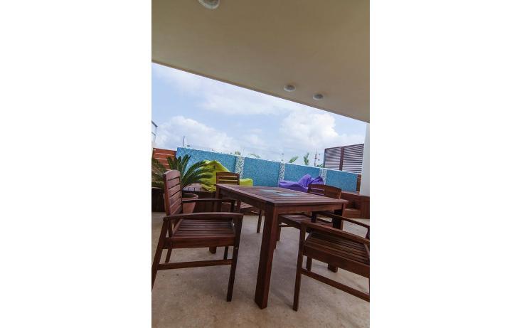 Foto de departamento en venta en  , playa del carmen centro, solidaridad, quintana roo, 790643 No. 13