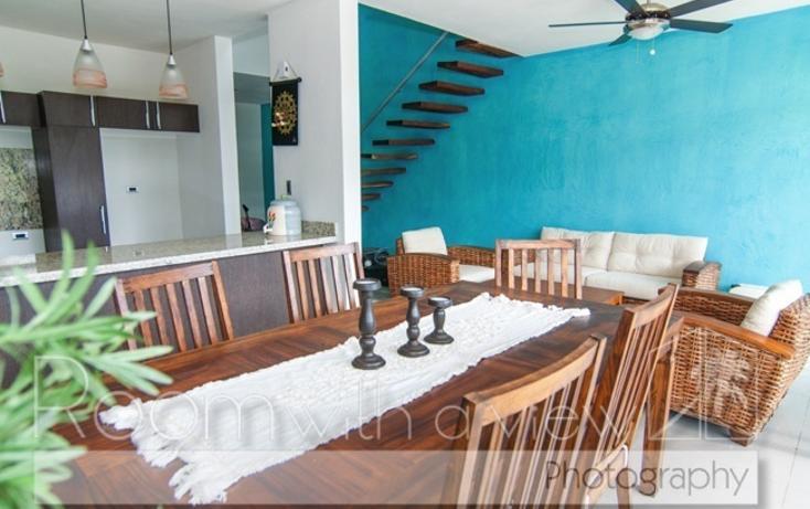 Foto de departamento en venta en  , playa del carmen centro, solidaridad, quintana roo, 793615 No. 06
