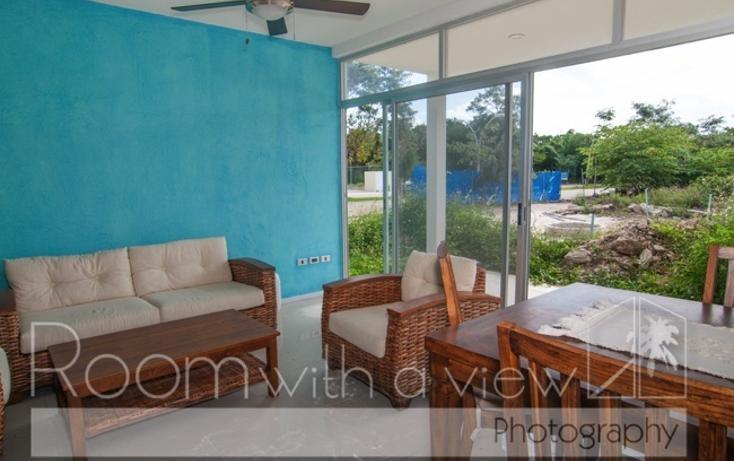 Foto de departamento en venta en  , playa del carmen centro, solidaridad, quintana roo, 793615 No. 08