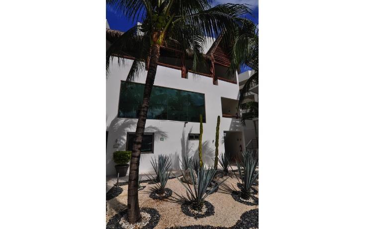 Foto de departamento en venta en  , playa del carmen centro, solidaridad, quintana roo, 817811 No. 11