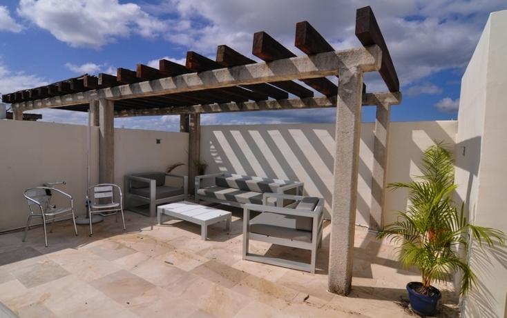 Foto de departamento en venta en  , playa del carmen centro, solidaridad, quintana roo, 817811 No. 41